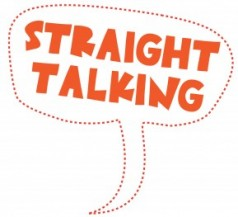 Straight Talking: Out in the Open: If You Love Me, Keep Me Smokefree