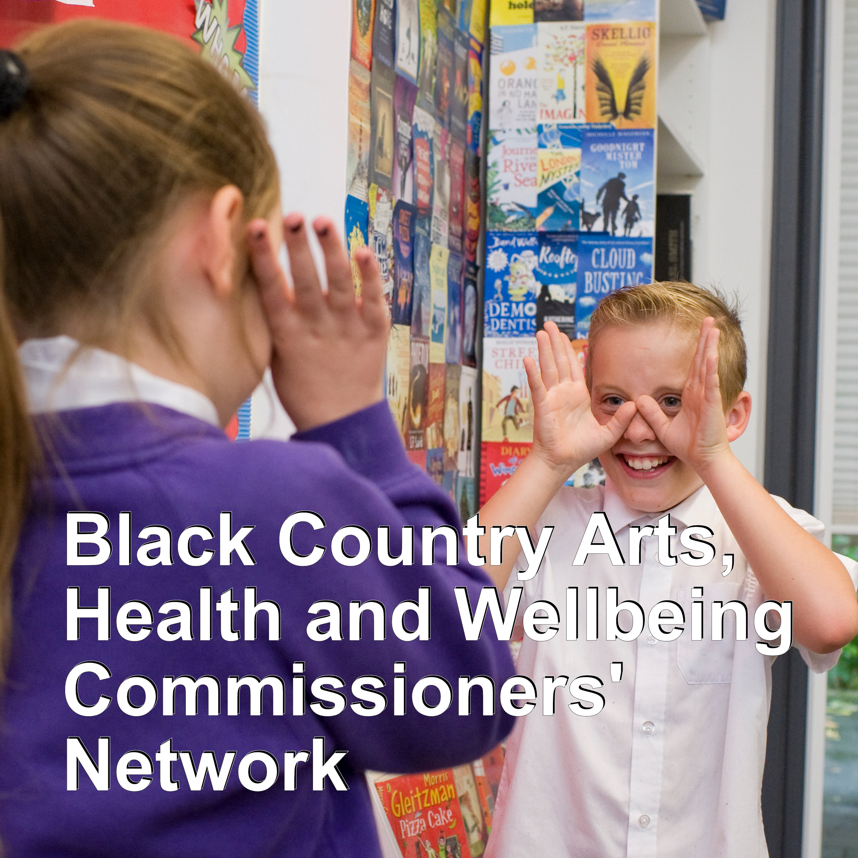 BCAH&W Commissioners Network