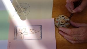 designing for lasercutting